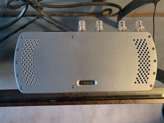 Chord Electronics Ltd.