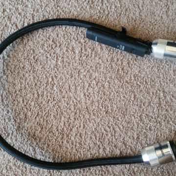 AudioQuest Wel signature power cable