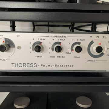 Thoress Phono Enhancer