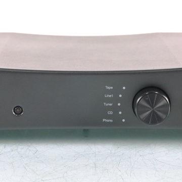 Brio Stereo Preamplifier