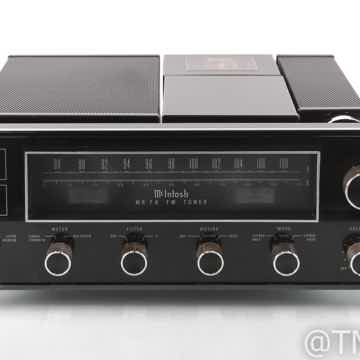 McIntosh MR78 Vintage FM Tuner