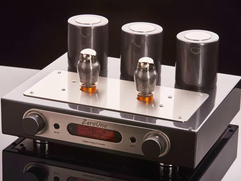 Canever ZeroUno DAC Gene Rubin Audio since 1979!