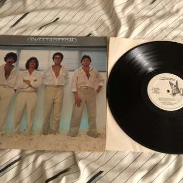 Sweetbottom Elecktra Records White Label Promo LP  Swee...