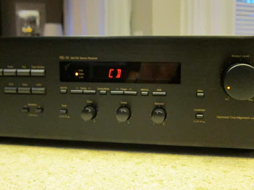 Nakamichire 10used Nakamichi Re 10 Stereo Audio Receiver