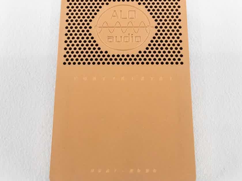 ALO Audio Continental Dual Mono Tube Headphone Amplifier (21712)