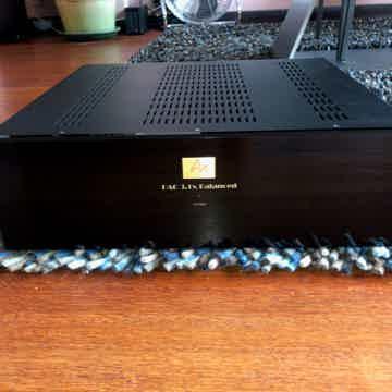 Audio Note DAC-3.1x MKII