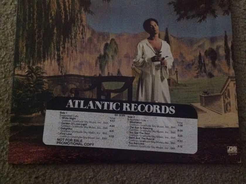 Narada Michael Walden - Garden Of Love Light Atlantic Records Promo Vinyl LP NM