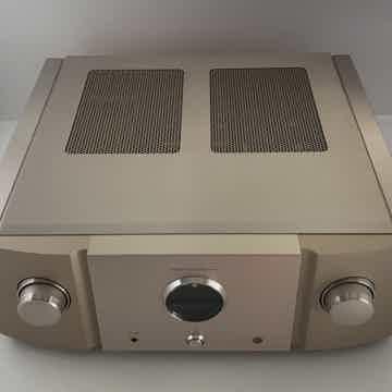 Marantz PM-10 Integrated Amplifier