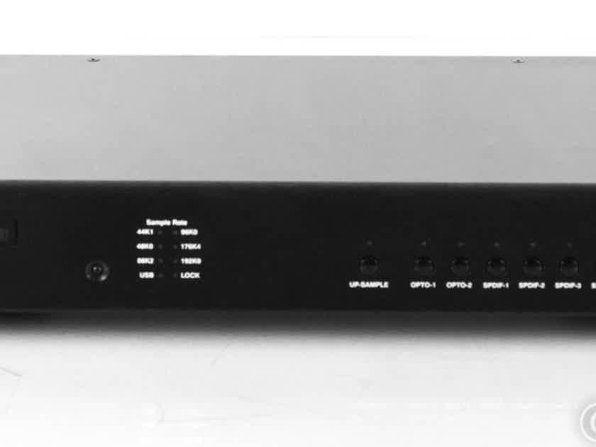 Bryston BDA-2 DAC; D/A Converter; BDA2 (21960)