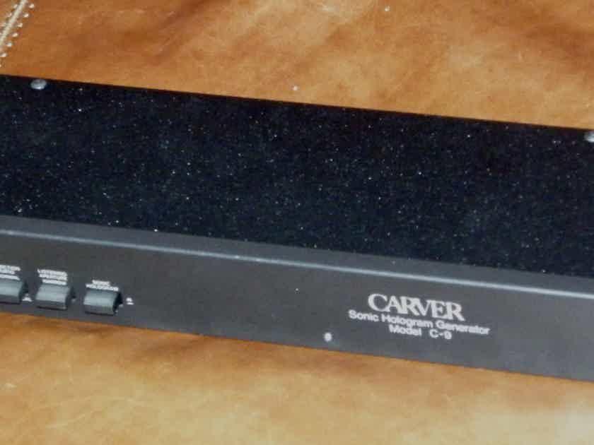 Carver c9