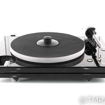 mmf-7.3 Belt Drive Turntable