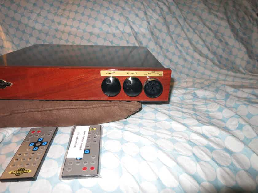 Redgum RGi-60 ENR VERY Musical Integrated Amp