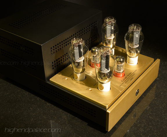 Canary Audio