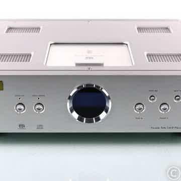 XSCD-1 Tube SACD / CD Player