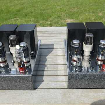 Granite Audio 864 Silver Reference