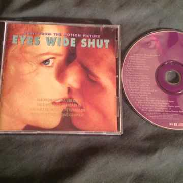 Soundtrack  Eyes Wide Shut