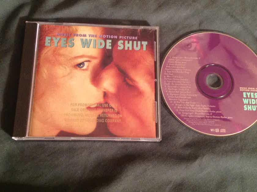 Soundtrack  Eyes Wide Shut Stanley Kubrick