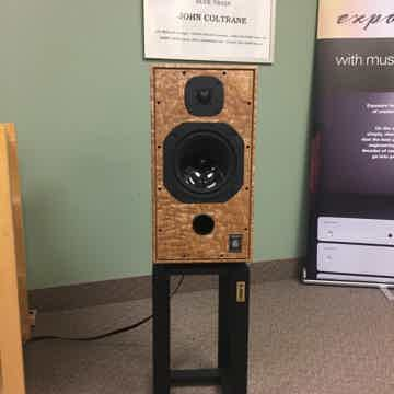Harbeth 40th Anniversary Compact 7ES-3 Speakers