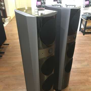 FOCAL Electra 1028 Be 2 Tower Speakers (GREY Carbon Fib...