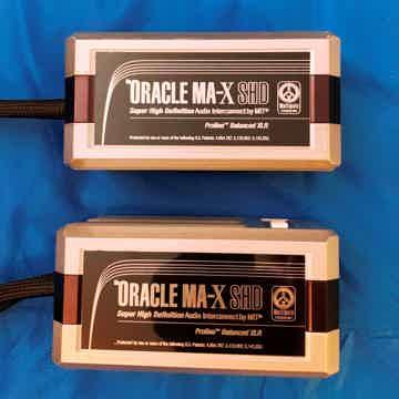 MIT ORACLE MA-X SHD