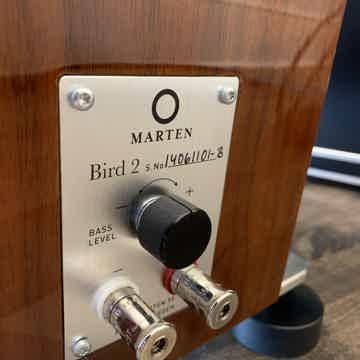 Marten Heritage Bird 2