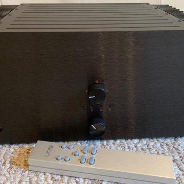 H2O Audio FIRE Preamp RELIST