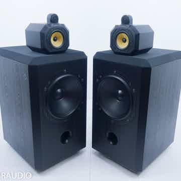 B&W Matrix 801 Series 2 Floorstanding Speakers