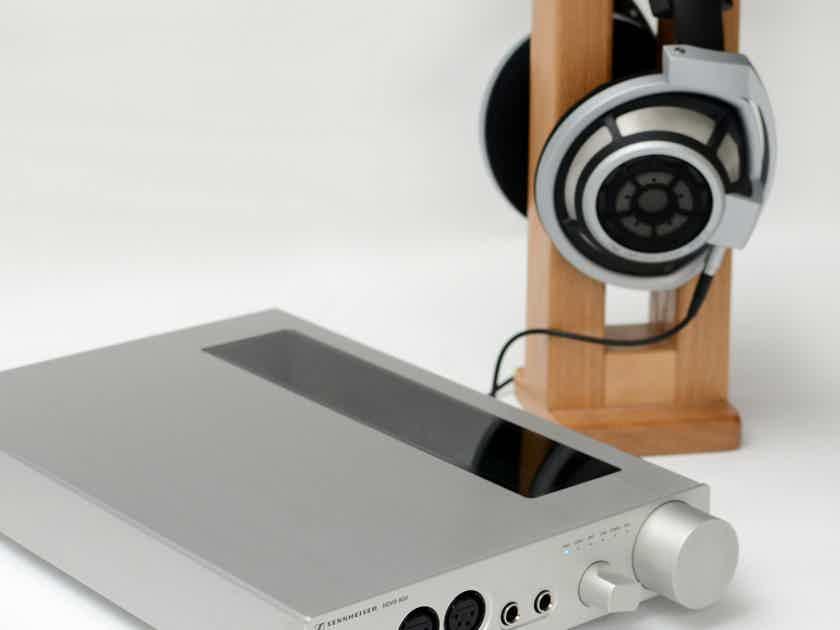 Sennheiser HDVD 800 - Hi Res DAC, Headphone Amp & Preamp