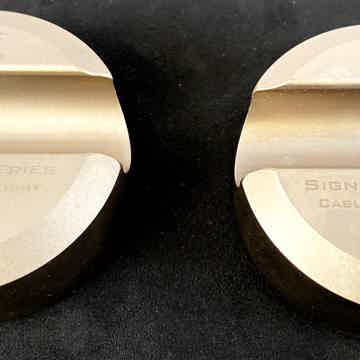Siltech Cables Tuning Weights