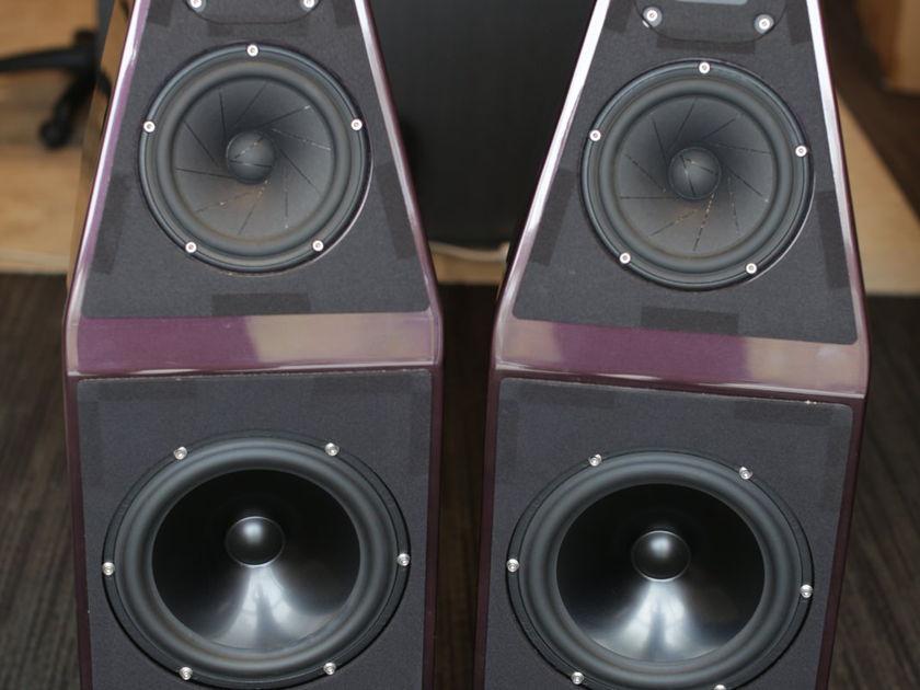 Wilson Audio Sophia Floor Standing Speakers