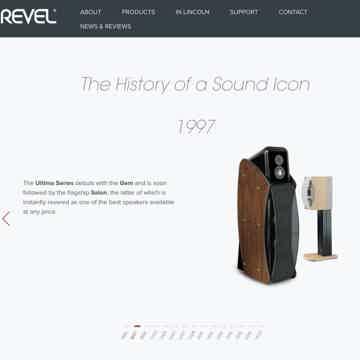 Revel Salon