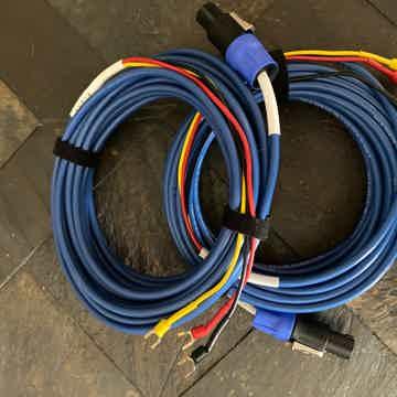 REL Acoustics Bassline Blue