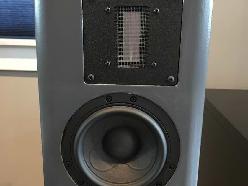 Salk Sound Silk Monitors