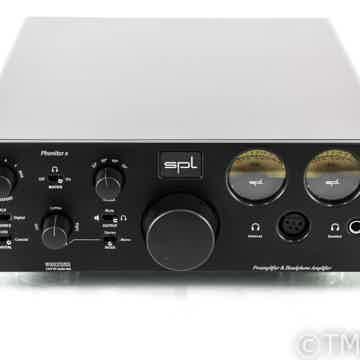 SPL Phonitor X Headphone Amplifier