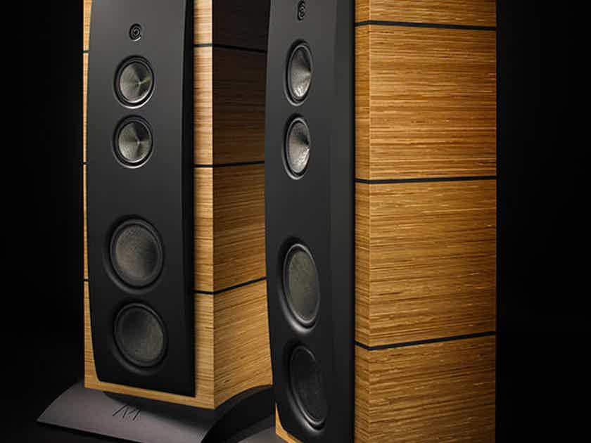 Magico M5 Speakers