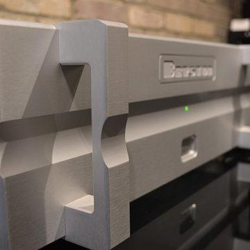 Bryston 7B-SST2 - 600 Watt Monoblock Amplifiers - Silve...