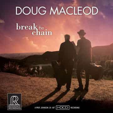 Doug Macleod Breaking the Chain