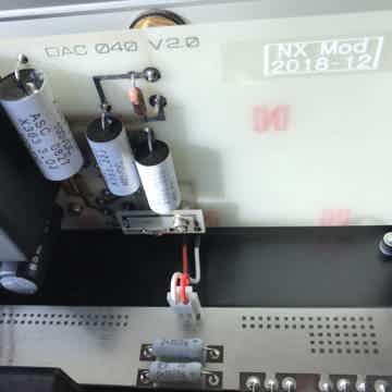 Concert Fidelity  DAC-040 NX