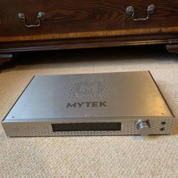 Mytek Manhattan I DAC (original version)