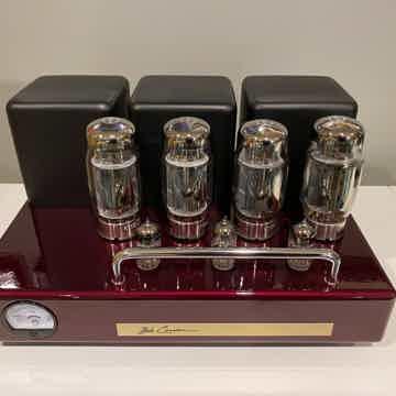 Crimson 275 Stereo Tube Amplifier