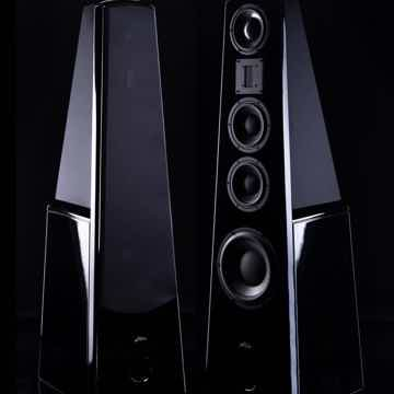 Alta Audio Titanium Hestia