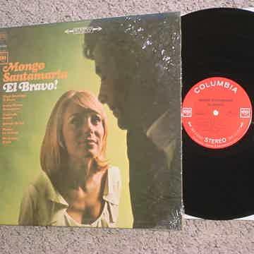 jazz bongo Columbia 360 sound cs9211