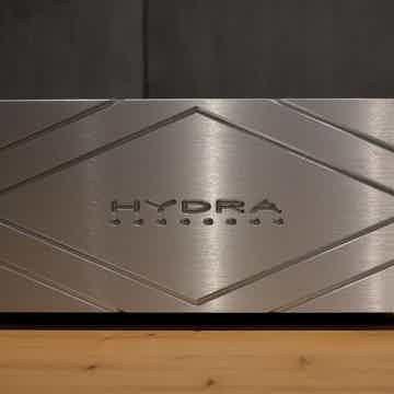 Shunyata Research Hydra 8