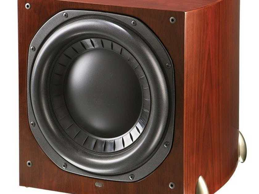 "Paradigm Studio Sub 15 Powered Subwoofer; 15""; Cherry (New) (18889)"