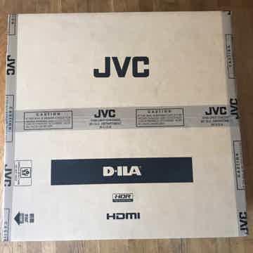 JVC RS2000/NX-7