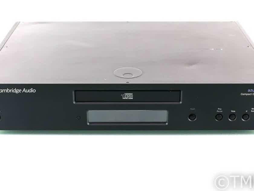 Cambridge Audio Azur 640C CD Player; 640-C; Remote (28621)