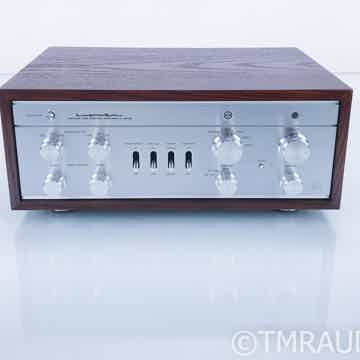 CL-38uSE Stereo Tube Preamplifier