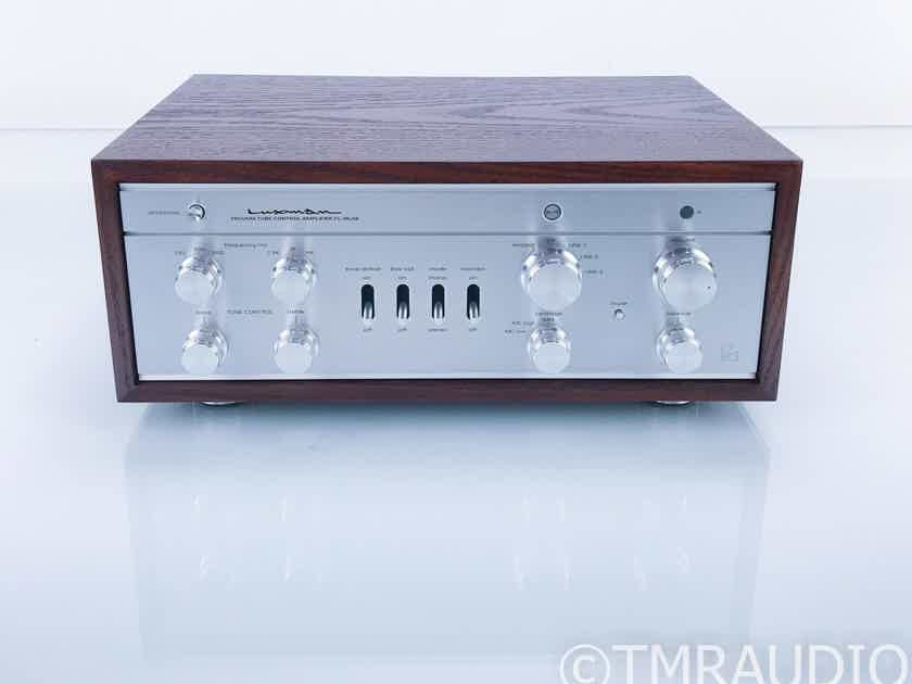 Luxman CL-38uSE Stereo Tube Preamplifier; CL38uSE (New / Open Box) (17842)