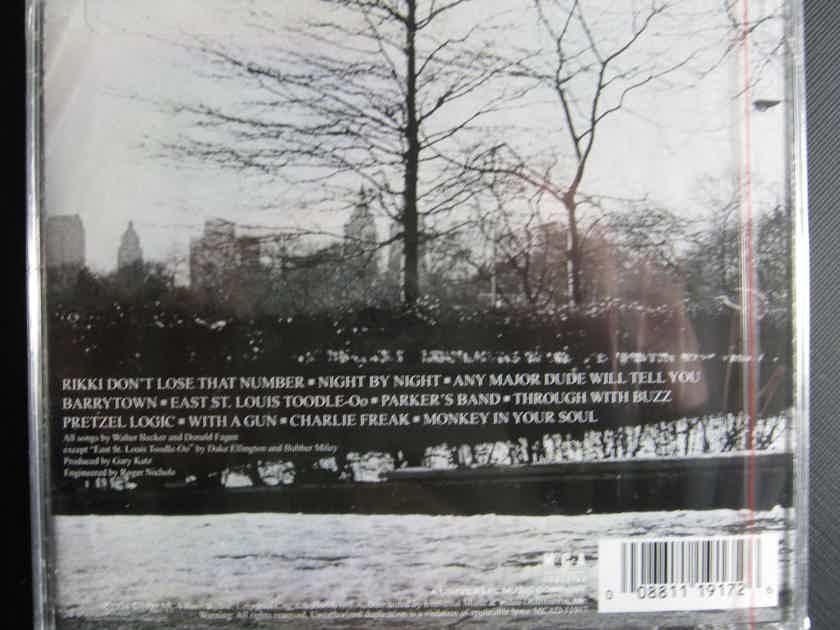 Steely Dan - Pretzel Logic - SEALED Remastered 1999 MCA Records MCAD-11917