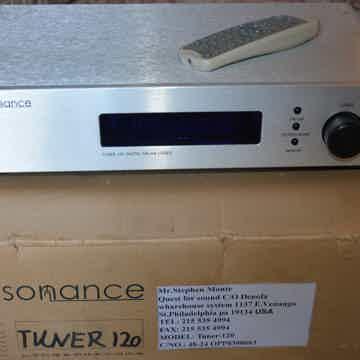 Opera Consonance Tuner 120